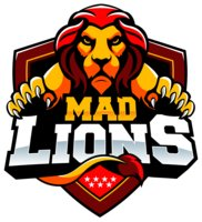 Avatar for MAD Lions E.C.