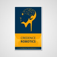 Avatar for Credence Robotics
