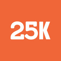Avatar for 25K Startups