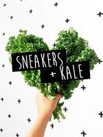 Avatar for Sneakers+Kale