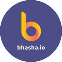 Avatar for Bhasha.io