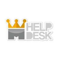 Avatar for mHelpDesk