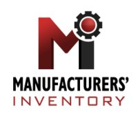 Avatar for Manufacturers' Inventory