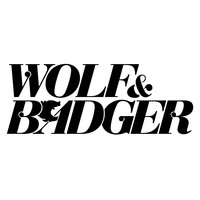 Avatar for Wolf & Badger