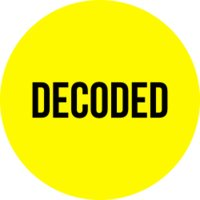 Avatar for Decoded