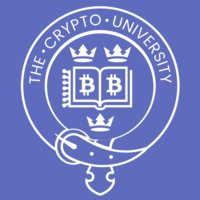 Avatar for The Crypto University