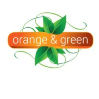 Avatar for Orange & Green