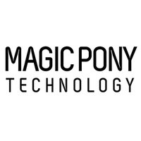 Avatar for Magic Pony Technology