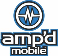 Avatar for Amp'd Mobile