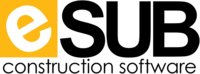 Avatar for eSUB Construction Software