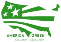 Avatar for America Green Solar