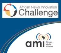 Avatar for African News Innovation Challenge