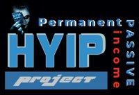 Avatar for HYIP PROJECT