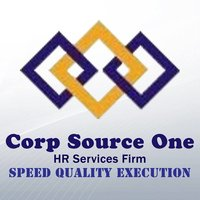Avatar for Corp Source One