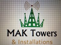 Avatar for MAK Towers and Installations