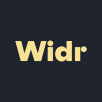 Avatar for Widr