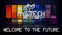 Avatar for Mystech Synthesis