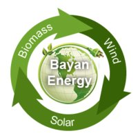 Avatar for Bayan Energy