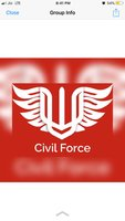 Avatar for Civilforce