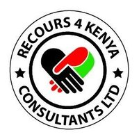 Avatar for RECOURS FOUR KENYA CONSULTANTS