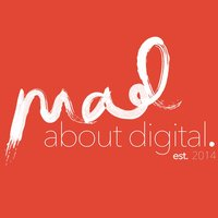 Avatar for Mad About Digital