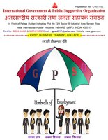 Avatar for IGPSO Business Training College