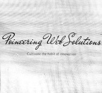 Avatar for pioneering web solutions