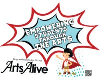 Avatar for Arts Alive LA