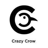 Avatar for Crazy Crow Media