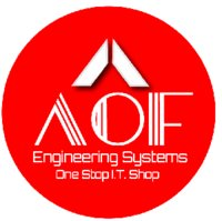 Avatar for aof engineering systems