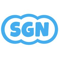 Avatar for SGN (Social Gaming Network)