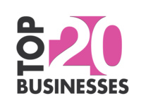 Avatar for Top 20 Businesses