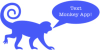 Avatar for Text Monkey App
