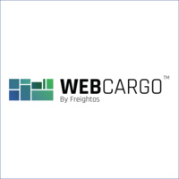 Avatar for Webcargo (by Freightos)