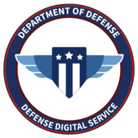 Avatar for Defense Digital Service