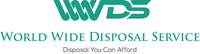 Avatar for Worldwide Disposal Services