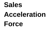Avatar for Sales Acceleration Force