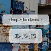 Avatar for Dumpster Rental Syracuse