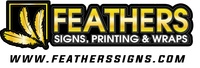 Avatar for Feathers Signs , Printing and Wraps