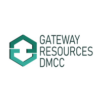 Avatar for Gateway Resources DMCC