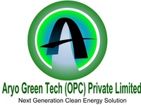 Avatar for Aryo Green Tech (OPC)