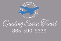 Avatar for Guiding Spirit Travels