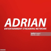 Avatar for Adrian Entertainment Streaming Network
