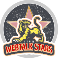 Avatar for Team Webtalk Stars*