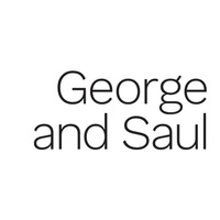 Avatar for George and Saul