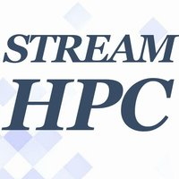 Avatar for Stream HPC