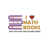 Avatar for iLoveMathBooks