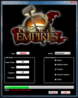 Avatar for Forge Of Empires Hack 2020