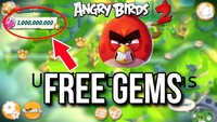 Avatar for Angry Birds 2 Hack| Lives and Diamonds|