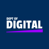Avatar for Dept Of Digital